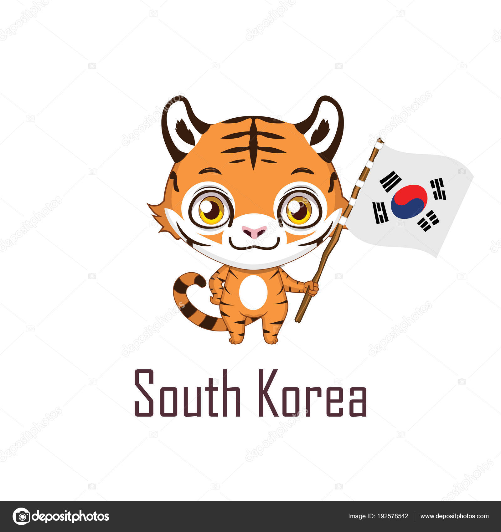 south korea known as a tiger The national animal of north korea is the chollima, and the national animal of south korea is the tiger  what is korea's national animal a: quick answer.