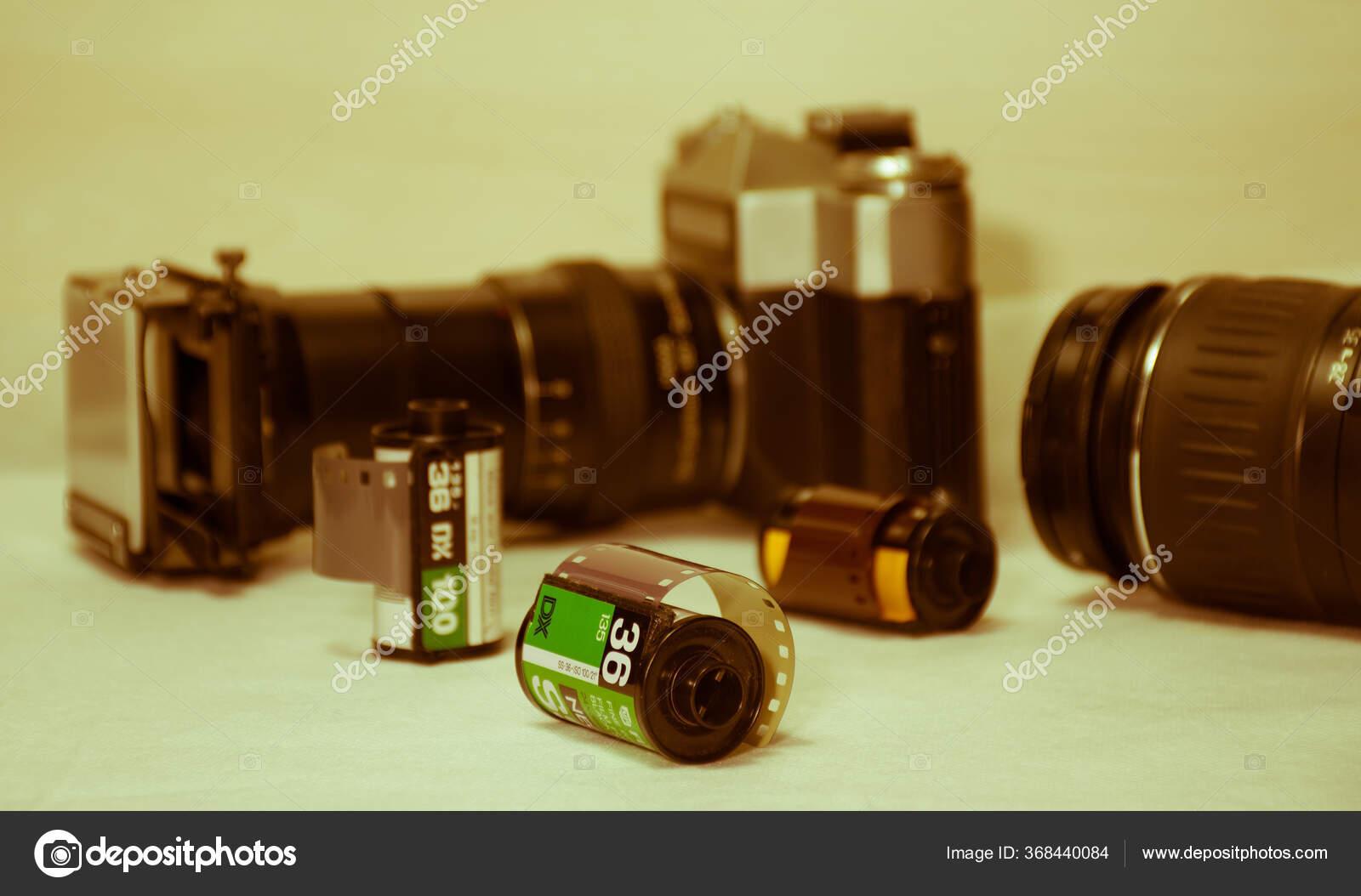 Цветной фильтр для фото на айфон тфд