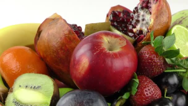 Fruits Composition Full HD