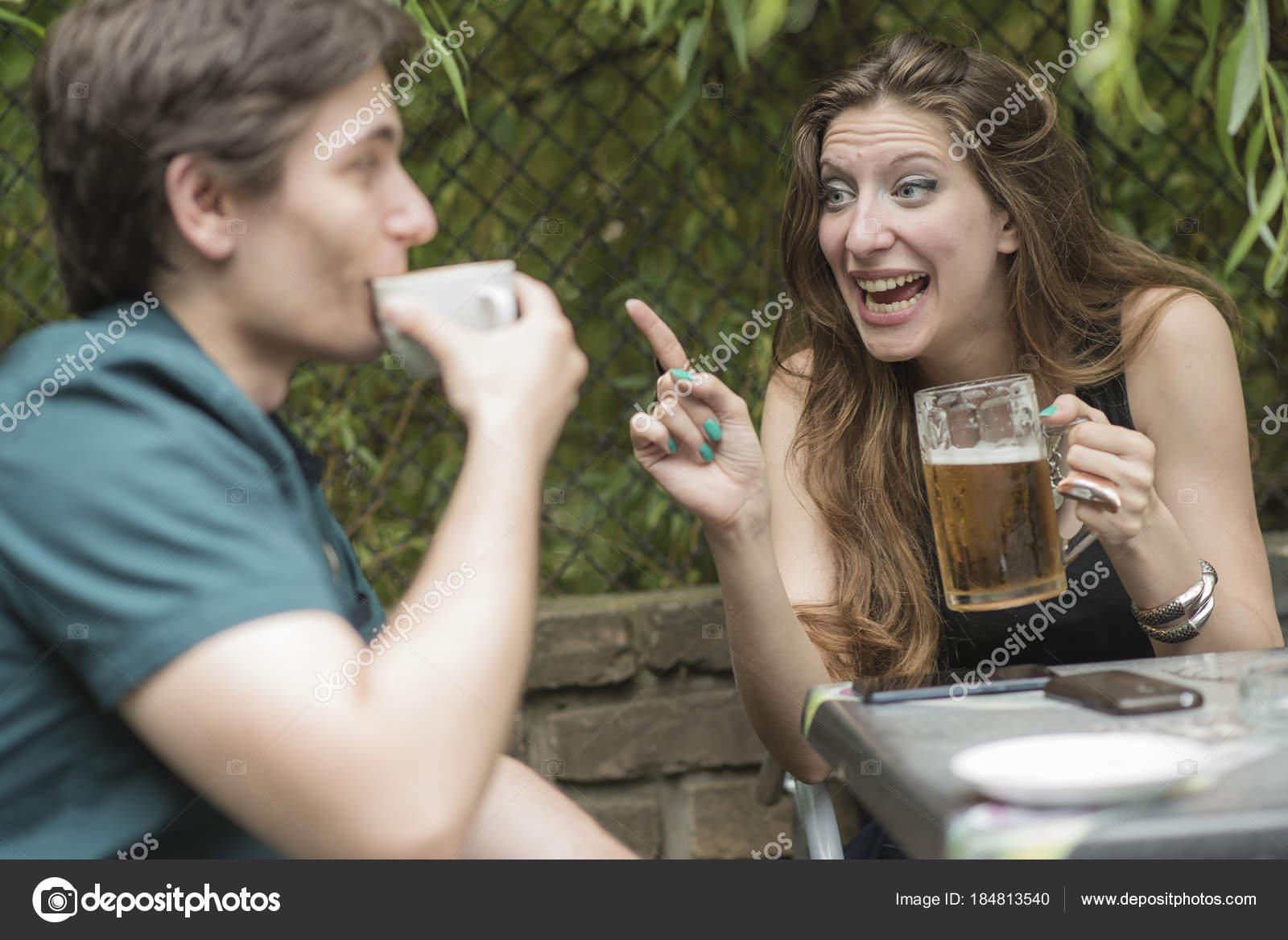 Dating Kaukasische vent