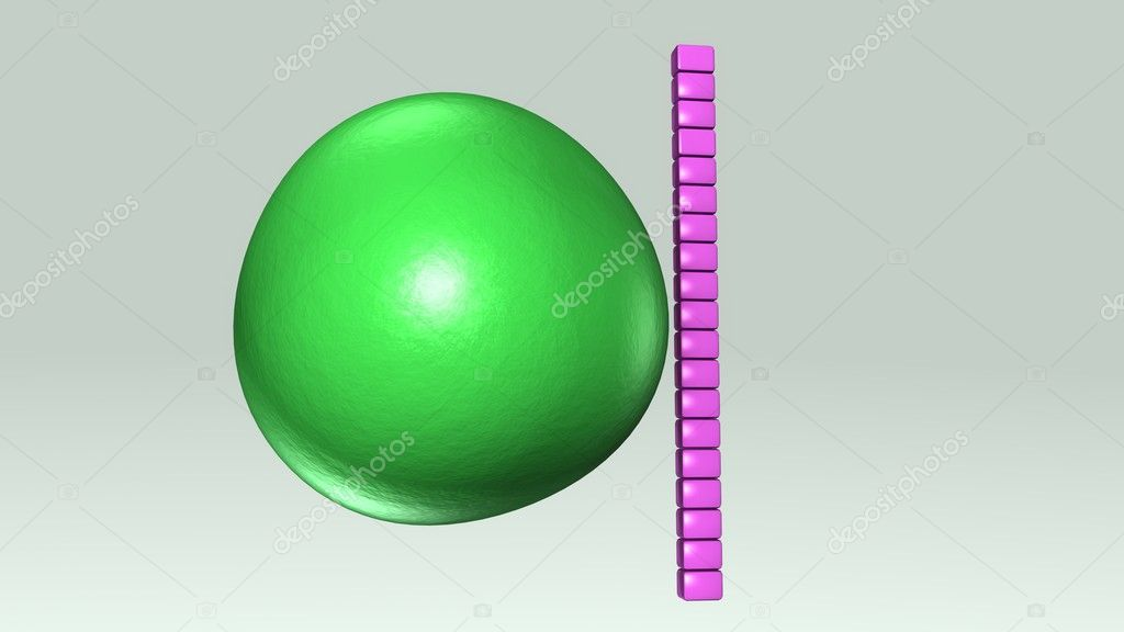 feto, desarrollo embrionario — Foto de stock © sciencepics #125402298