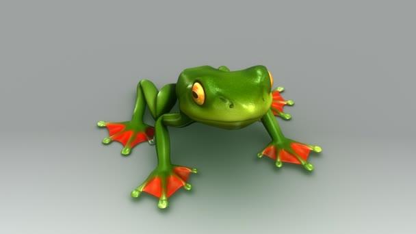 vad Flyng Frog