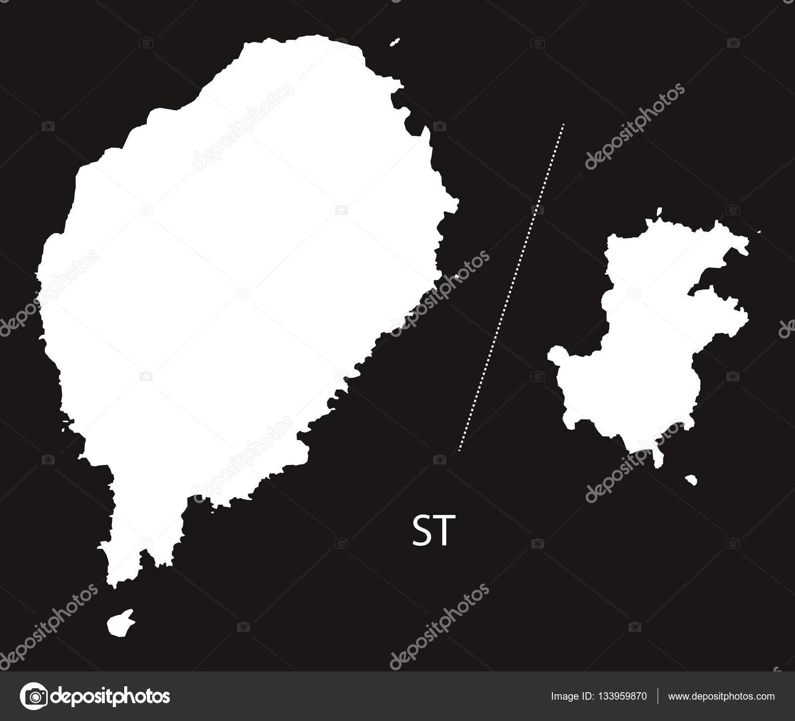 Sao Tome and Principe Map black and white — Stock Vector ... Sao Tome And Principe Map on nubian desert map, saudi arabia map, togo map, burkina faso map, mount kilimanjaro map, swaziland map, falkland islands malvinas map, sierra leone map, seychelles map, cape verde map, lake tanganyika map, mauritius map, senegal map, namibia map, cape of good hope map, rwanda map, kenya map, saint kitts and nevis map, atlas mountains map, djibouti map,
