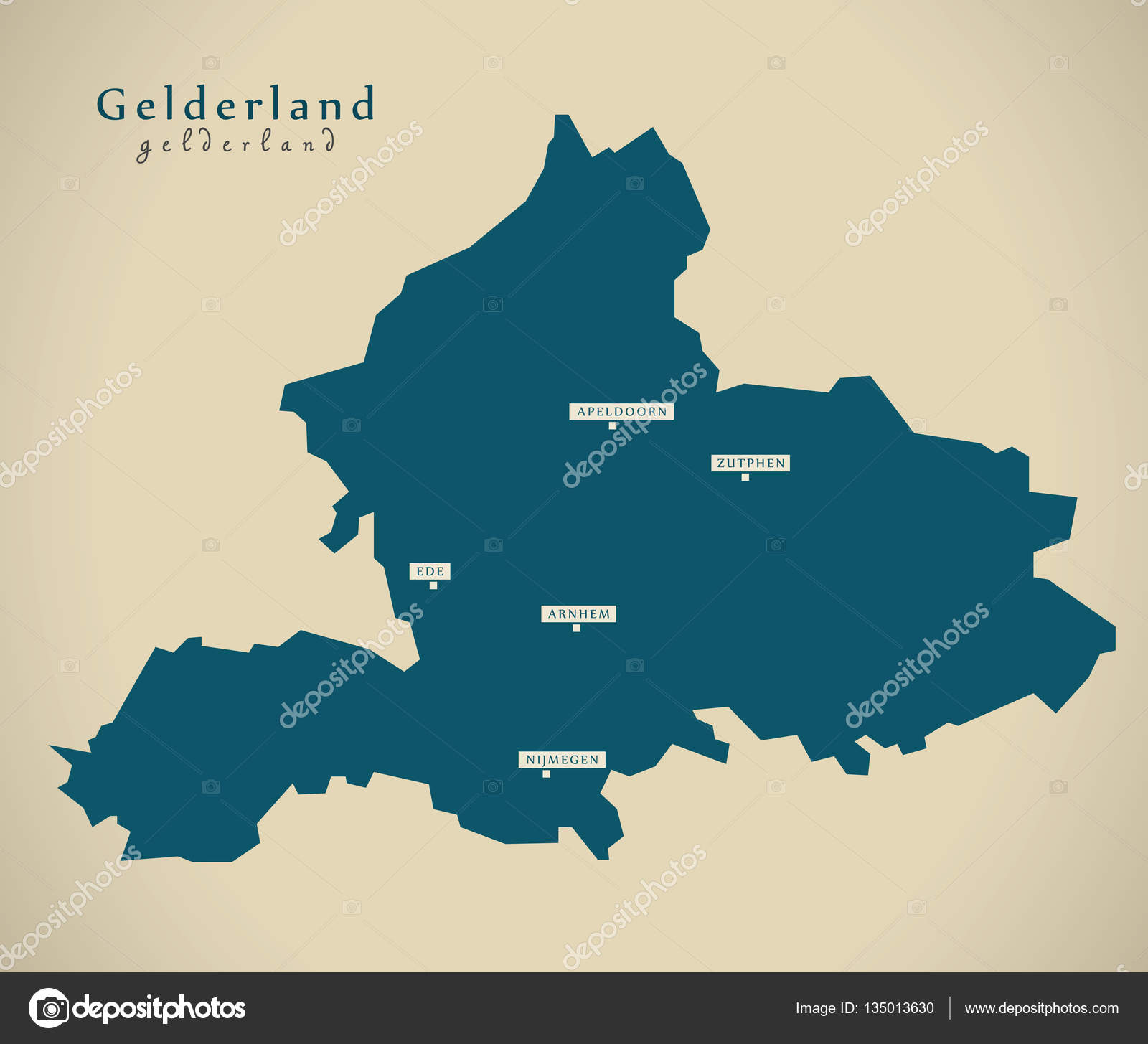I Gelderland