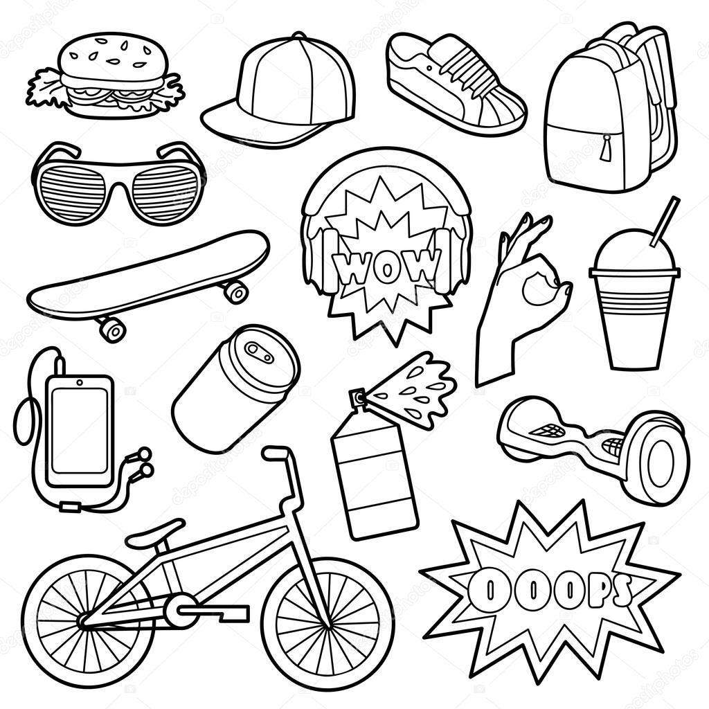 patchy patch coloring pages - photo#12