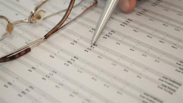 Finanční analýza koncepce akciové indexy
