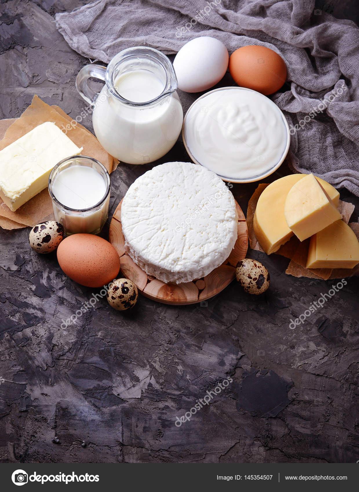 Tereyağı ve ekşi krema dışında süt ne yapılır