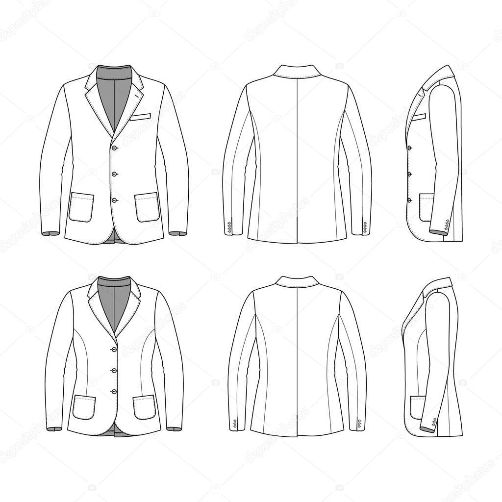 Fein Leere Mode Design Vorlagen Ideen - Beispielzusammenfassung ...