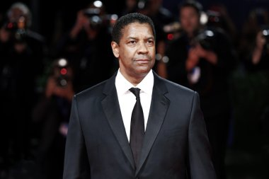 actor Denzel Washington