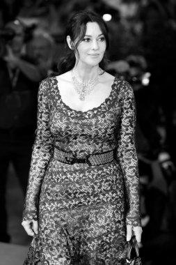 actress Monica Bellucci