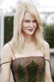 Színésznő Nicole Kidman