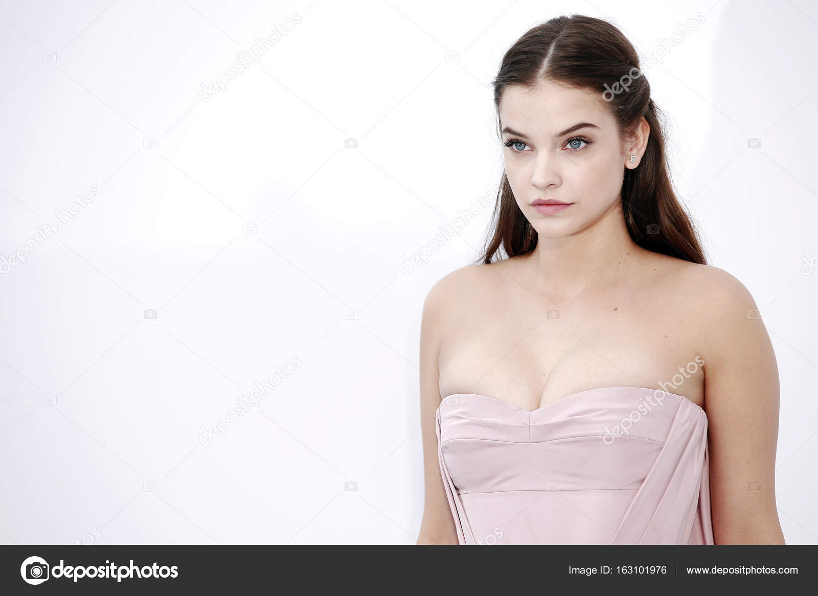 Barbara Palvin Fecha De Nacimiento fondo: barbara palvin blanco | modelo barbara palvin — foto