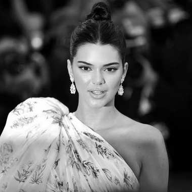 Model Kendall Jenner