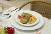 Finom húsételek török konyhából