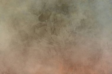faded grunge background or texture