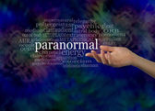Szempont a paranormális szó felhő
