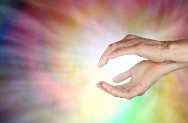 Spiraling Healing Energy