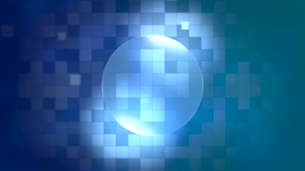 motion blue squares abstract background elegant and luxury dynamic geometric style for business template
