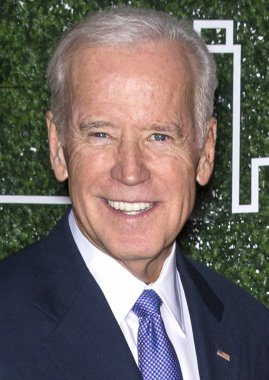 Gilt x Livelihood Launch with Former Vice President Joe Biden