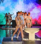 Seafolly, Runway, Miami plavat Fashion Week, Usa