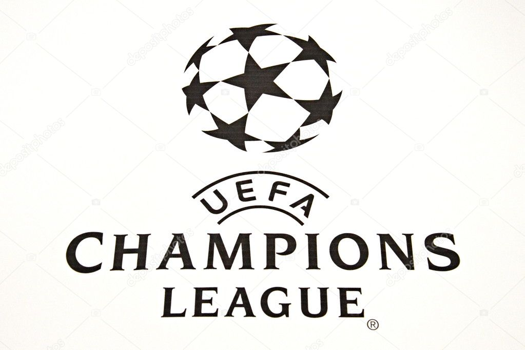 Official uefa champions league logo stock editorial photo official uefa champions league logo stock photo altavistaventures Gallery