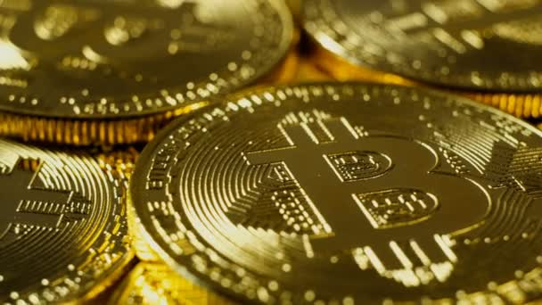 Crypto Currency Gold Bitcoins
