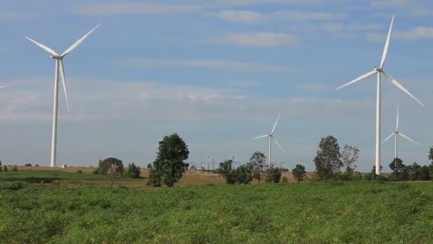 Tiszta és megújuló energia, szélenergia