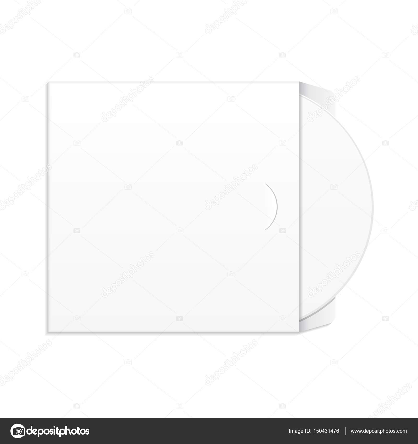 CD, Dvd disco envuelven cubierta, identidad corporativa y Branding ...