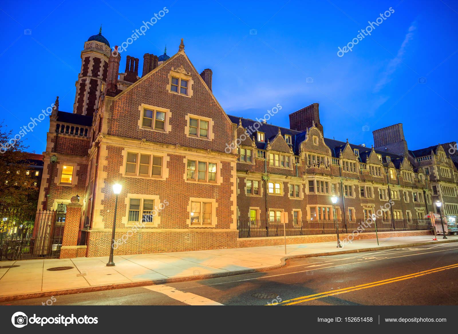 Πανεπιστήμιο της Πενσιλβάνια τρελό γνωριμίες φωτογραφίες site