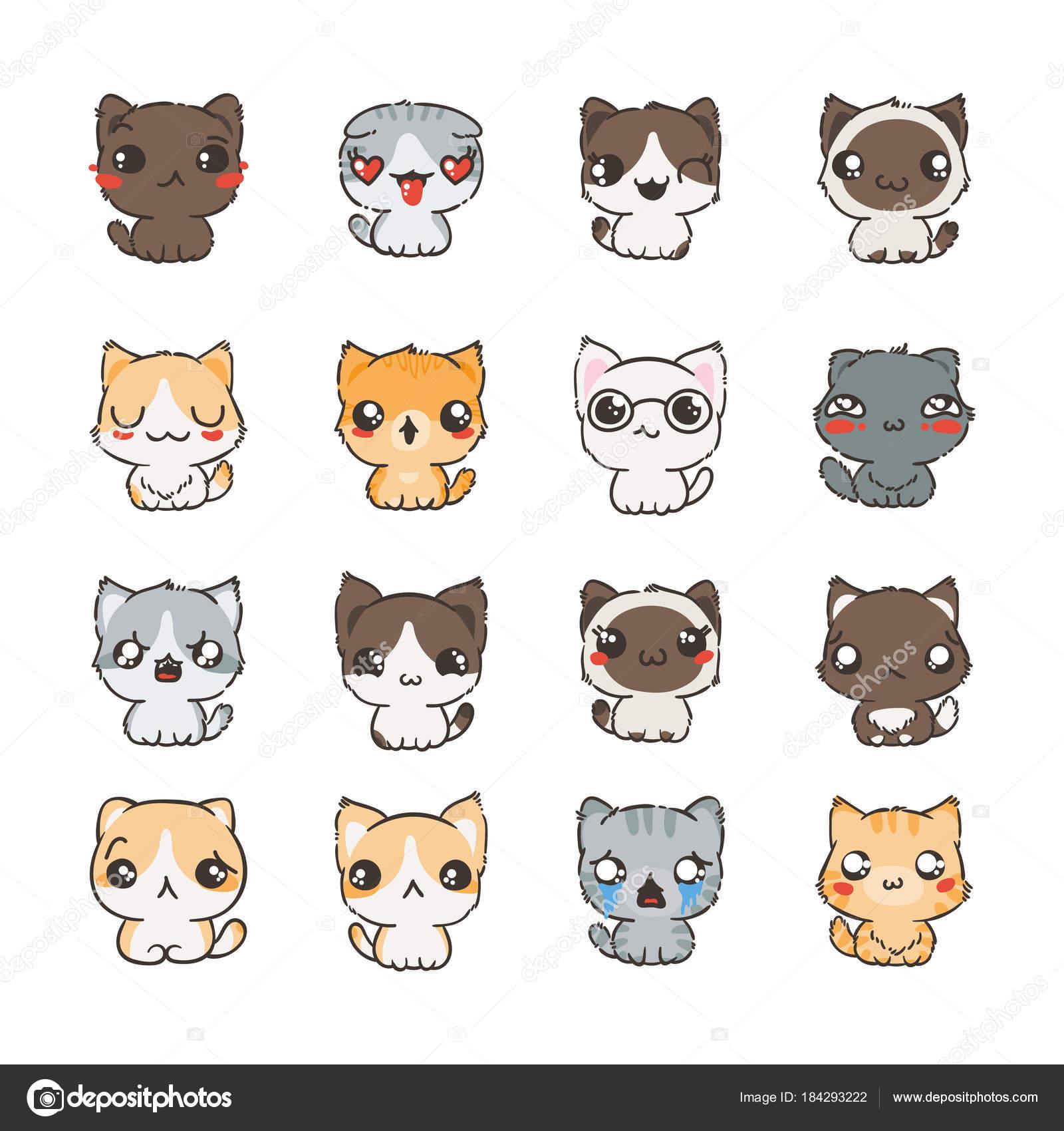 cartoon cat pictures cute cartoonankaperlacom