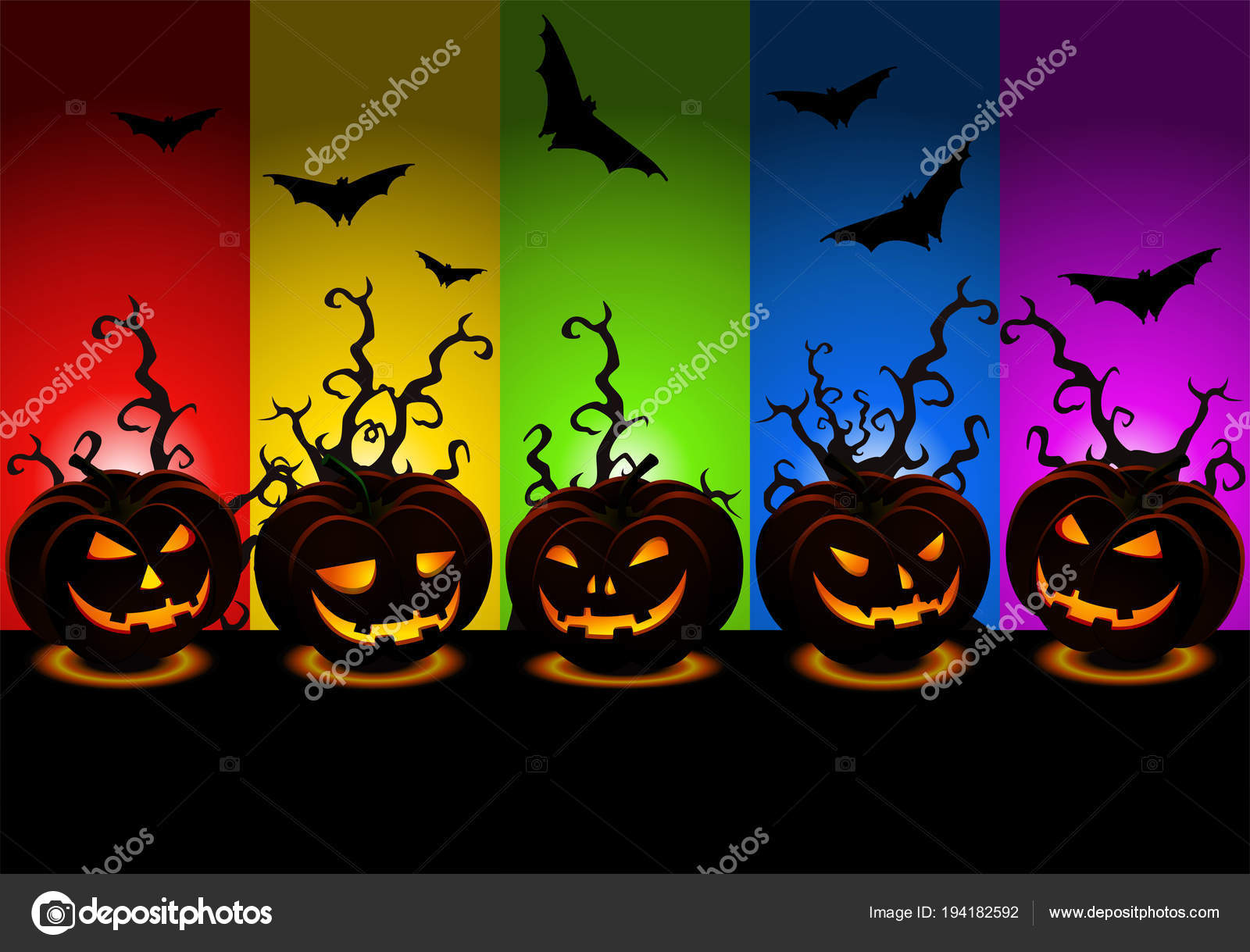 Wallpapers halloween scary wallpaper