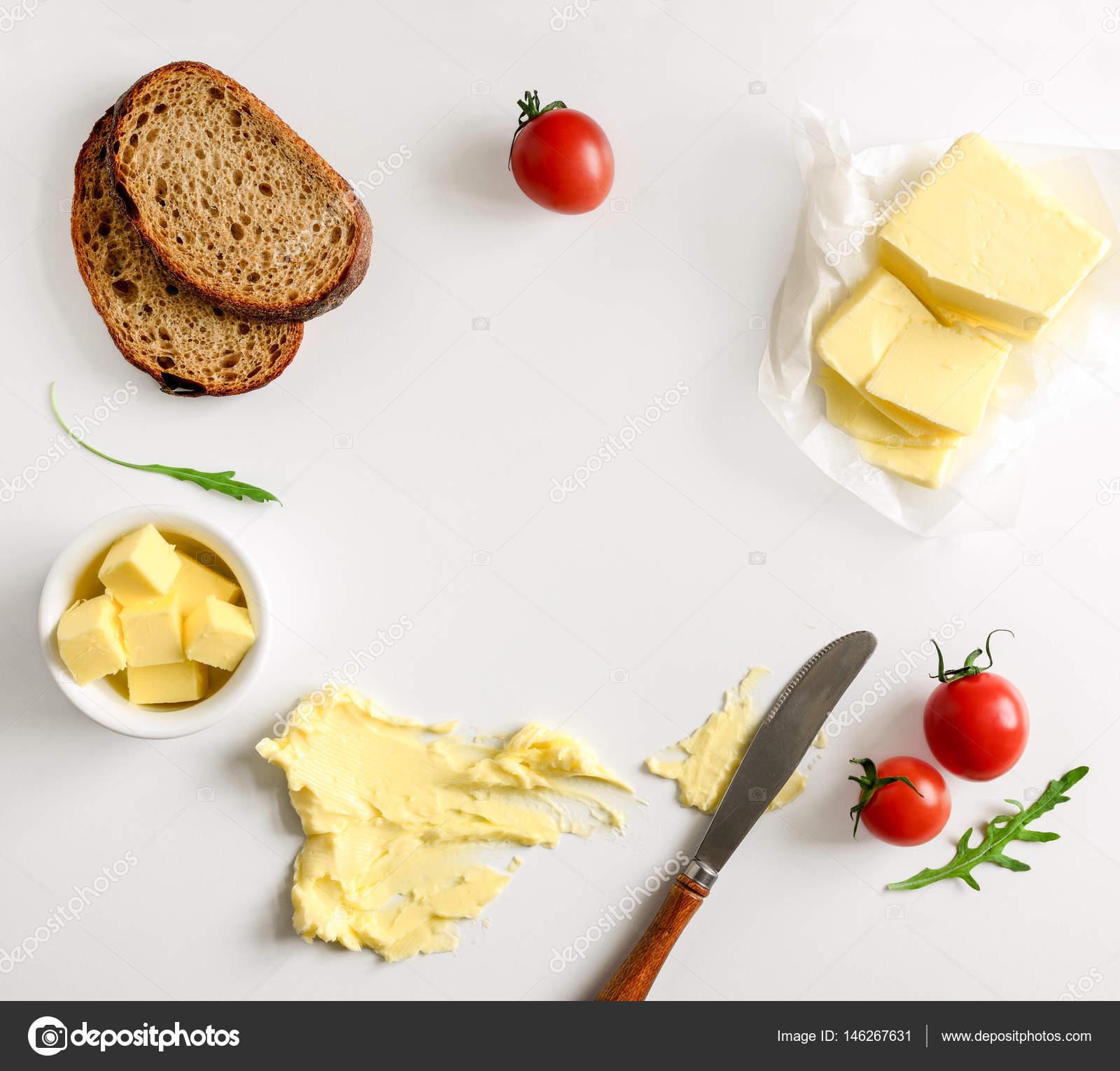 Margarinler Sağlıklı mı