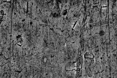 Abstract, Black and white textured background