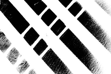 Abstract background. Monochrome texture. Black and white textured background.