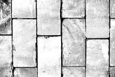 background of bricks cinder block