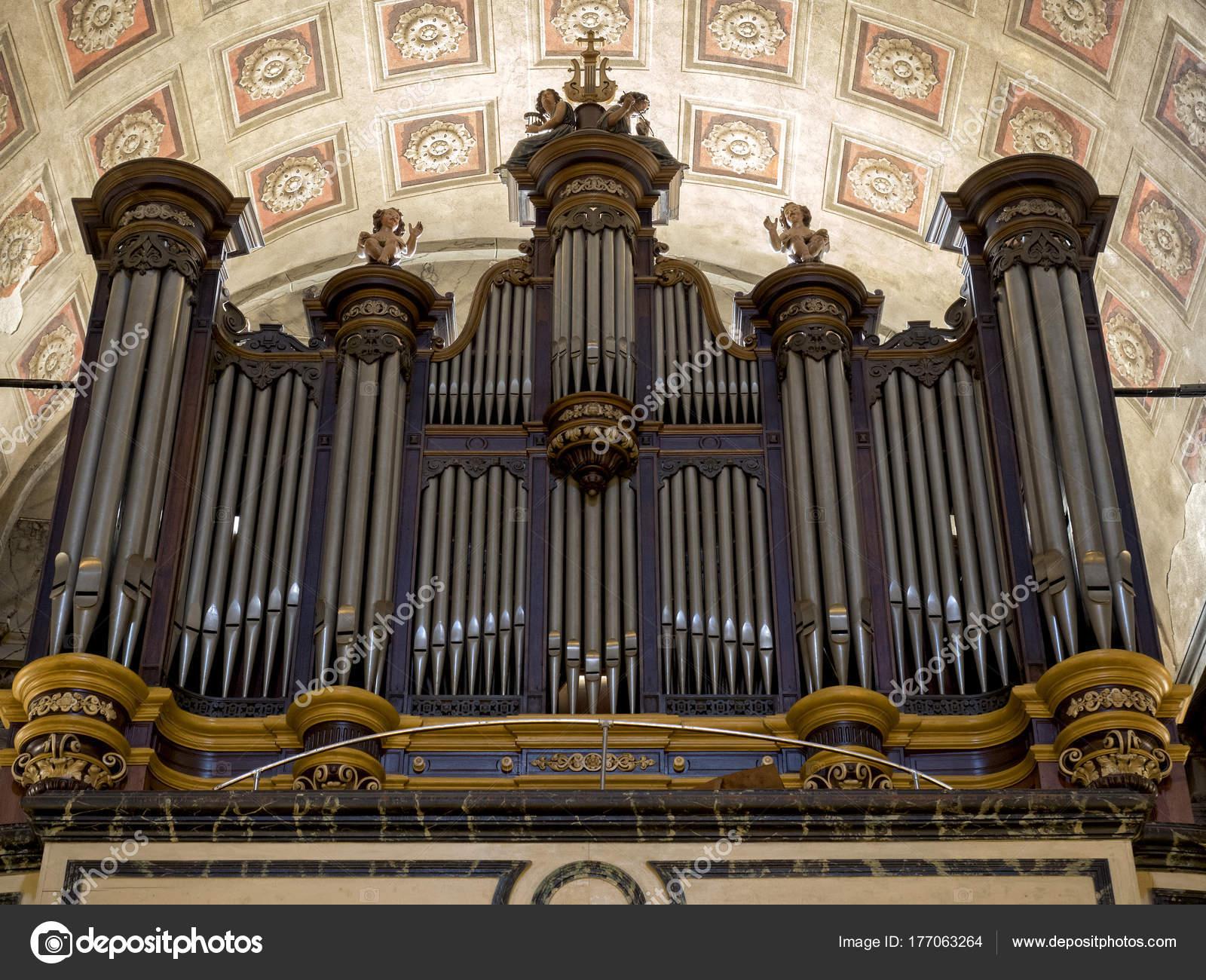 Orgel kathedrale von ajaccio redaktionelles stockfoto for Decor 2000 ajaccio horaires