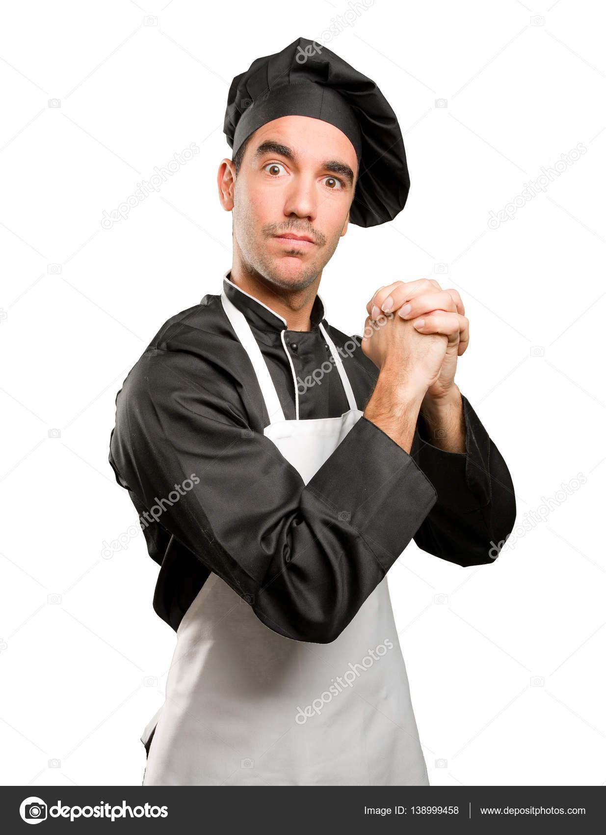 Seznamka pro kuchaře