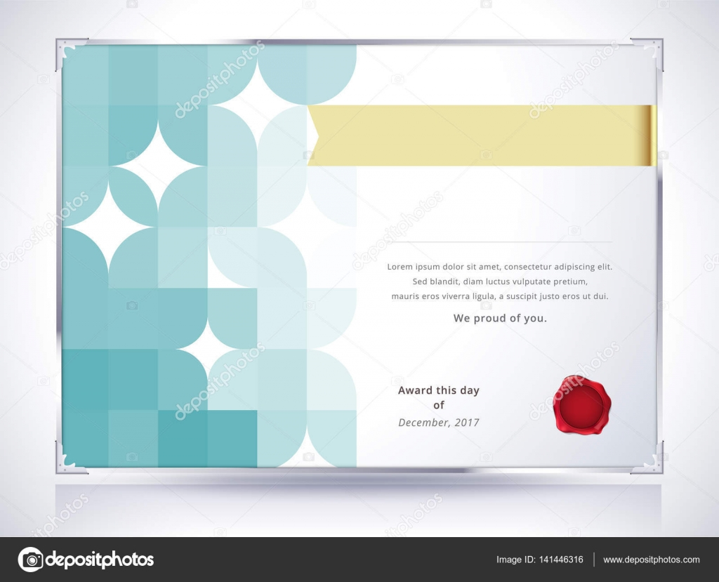Golden certificate template design luxury certificate backgroun golden certificate template design luxury certificate backgroun stock vector 1betcityfo Image collections