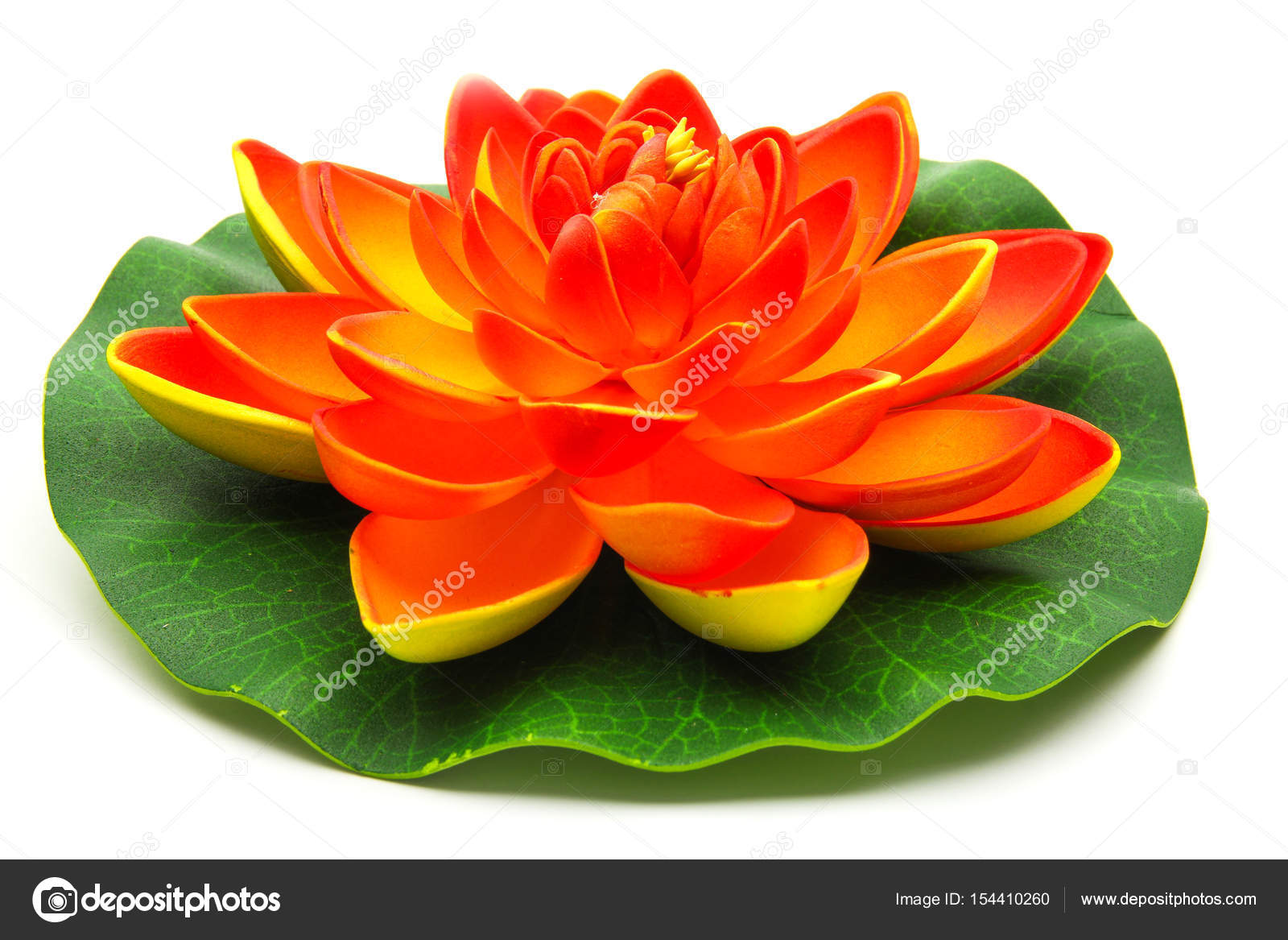 Lotus flower model stock photo cigmusic 154410260 lotus flower model stock photo izmirmasajfo