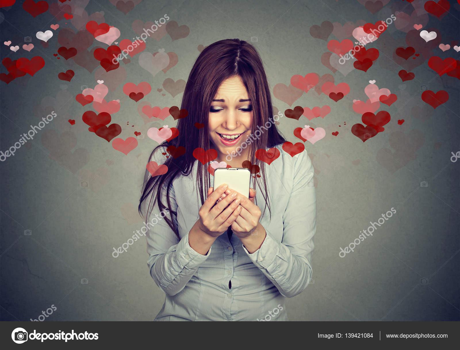 Datierung eines Mädchens mit Sprachbarriere