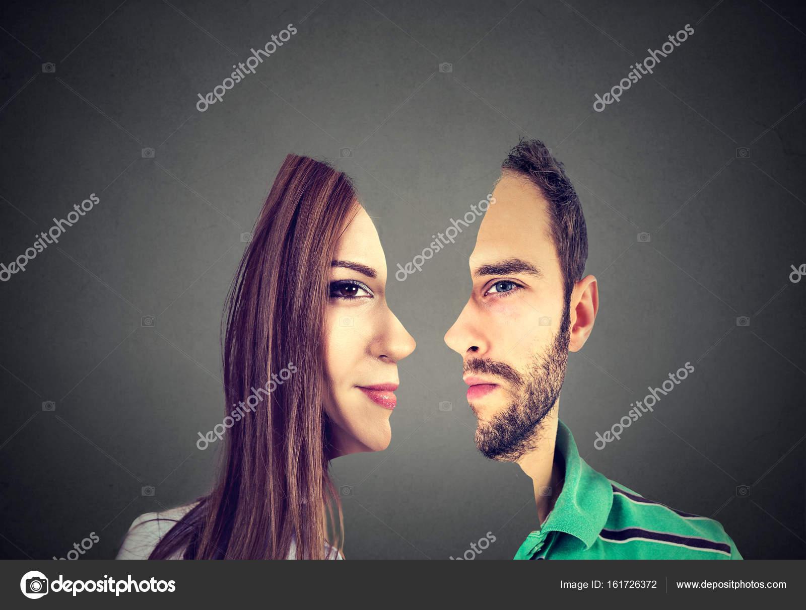 Τι σημαίνει όταν ένας τύπος που τα ραντεβού σου σε συστήνει στους φίλους του