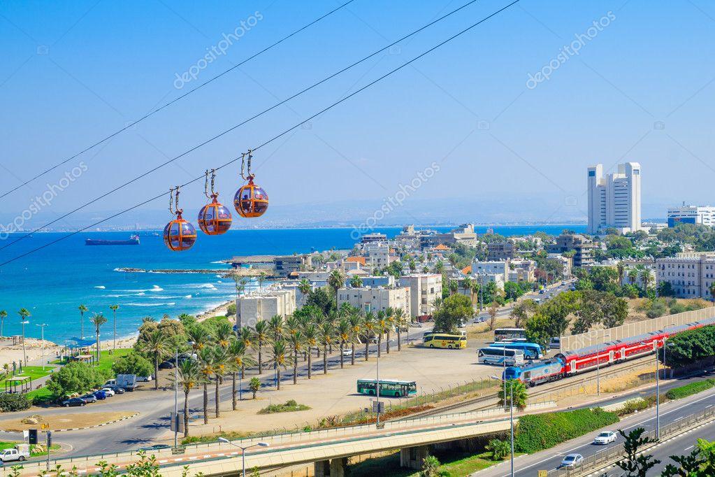haifa - Photo