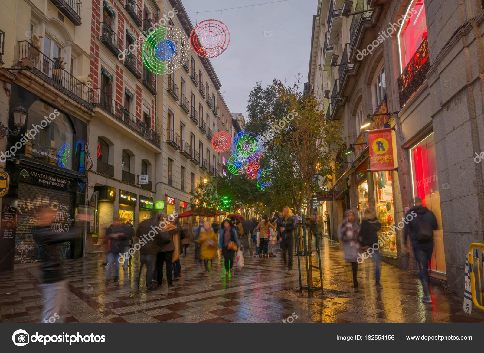 Calle de la Montera 1c38abd602b