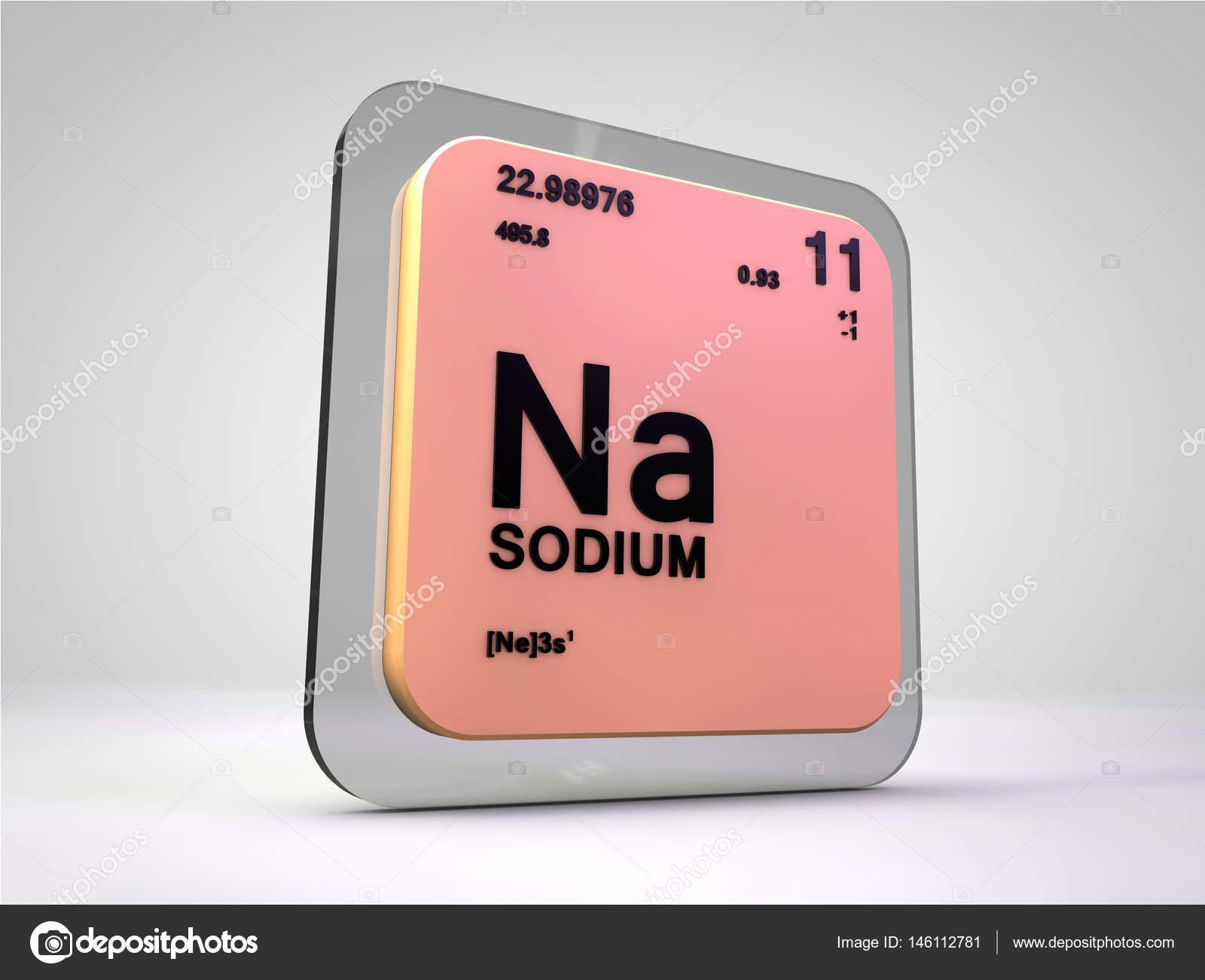Sodio na elemento qumico tabla peridica 3d render foto de sodio na elemento qumico tabla peridica 3d render foto de stock urtaz Image collections