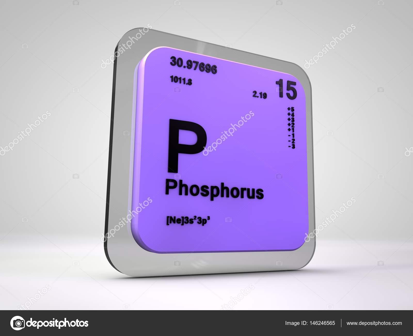 Fsforo p elemento qumico tabla peridica 3d render fotos de fsforo p elemento qumico tabla peridica 3d render fotos de stock urtaz Gallery