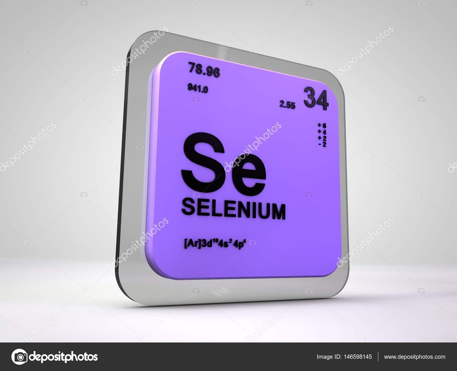 Selenio se elemento qumico tabla peridica 3d render foto de selenio se elemento qumico tabla peridica 3d render foto de stock urtaz Images