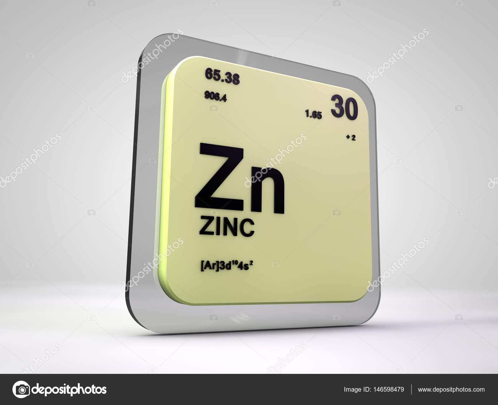 Render 3d de zn elemento qumico tabla peridica del cinc foto render 3d de zn elemento qumico tabla peridica del cinc foto de stock urtaz Images