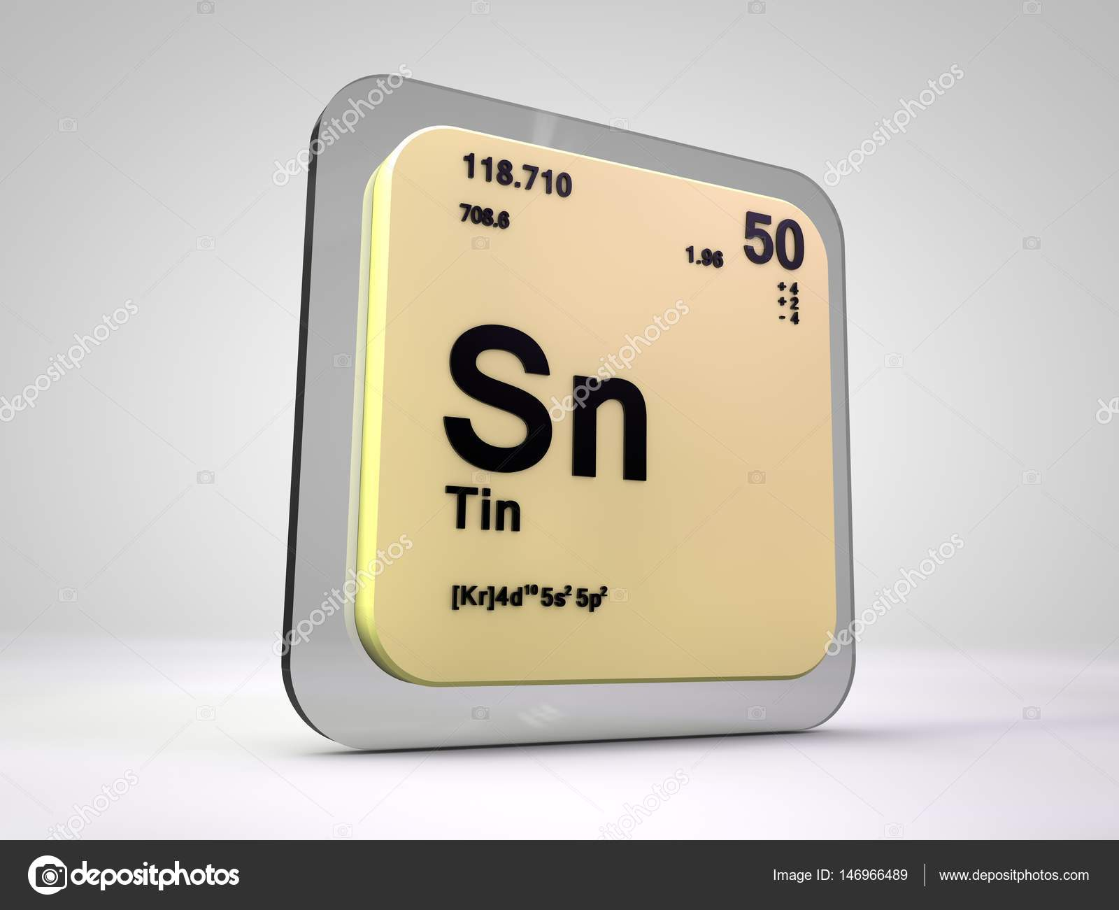 Tin sn chemical element periodic table 3d render stock photo tin sn chemical element periodic table 3d render stock photo urtaz Image collections