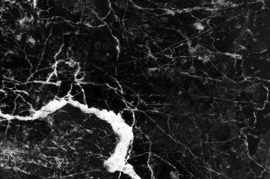 Black marble luxury decor pattern texture unique background
