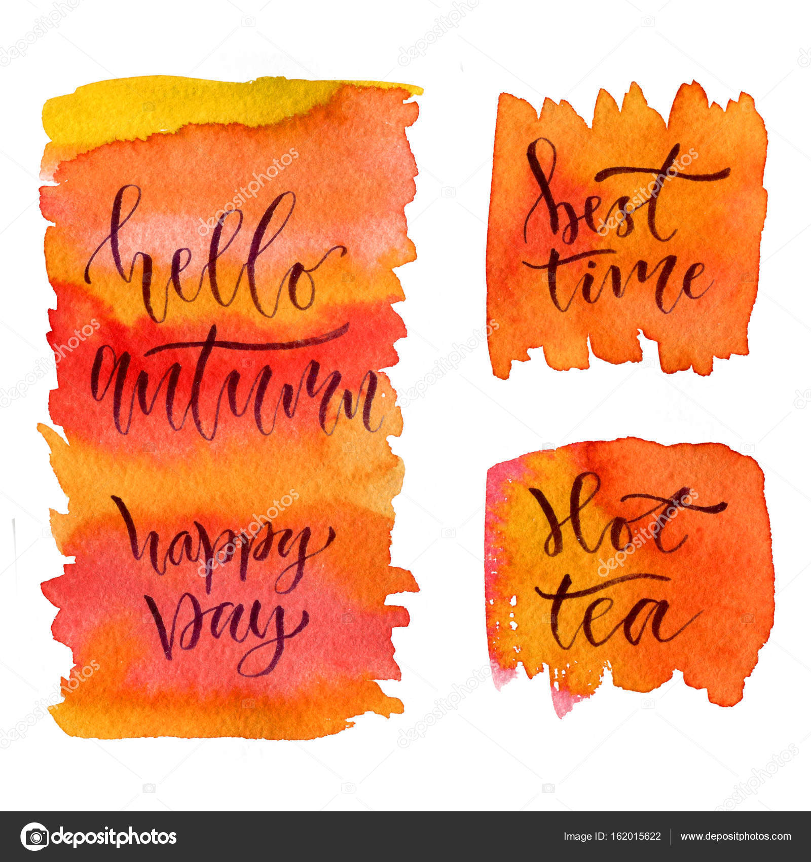 Inspirational Phrases Inspirational Handwritten Phrases  Stock Photo © Mion 162015622